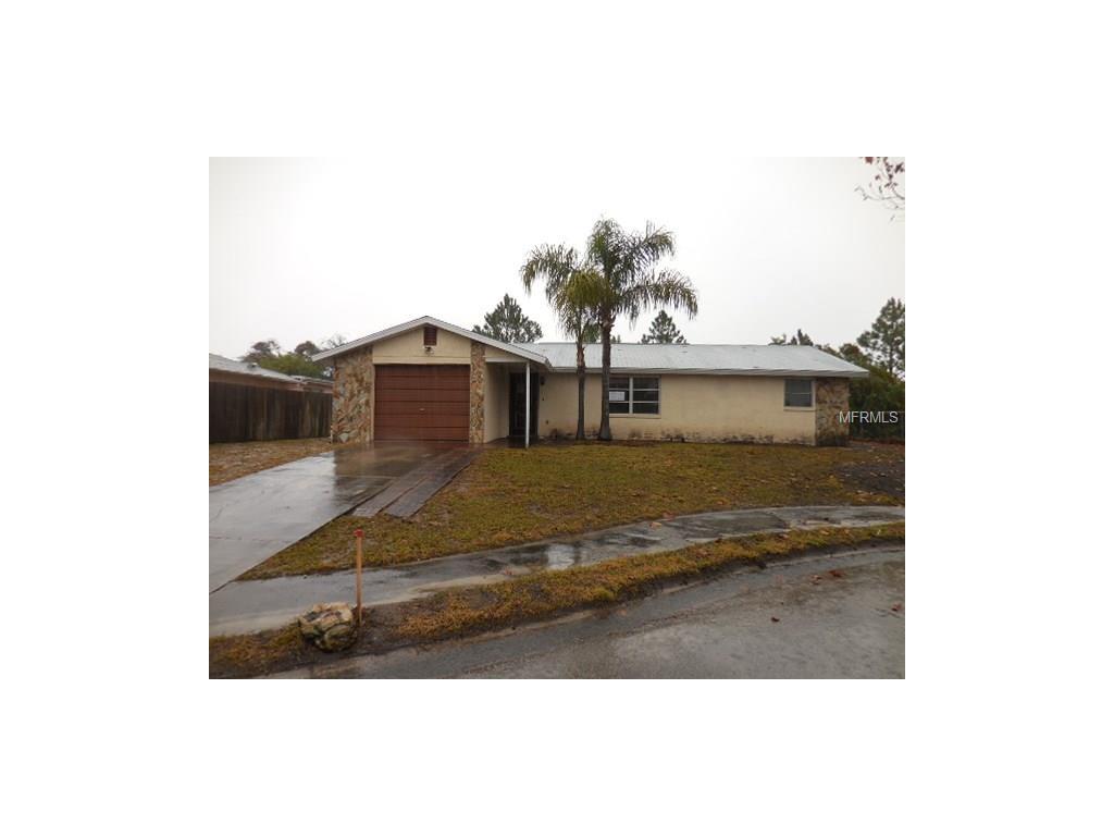 8755 Hemlock Ln, Port Richey, FL