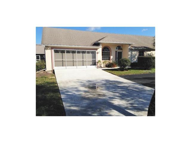 9318 Zamora Dr, New Port Richey, FL