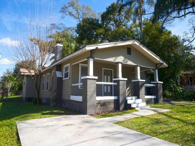 7211 N Taliaferro Ave, Tampa, FL