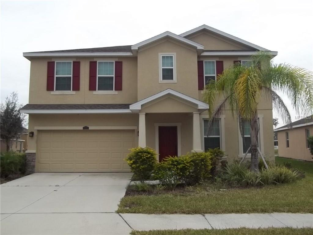 2612 Walden Woods Dr, Plant City, FL