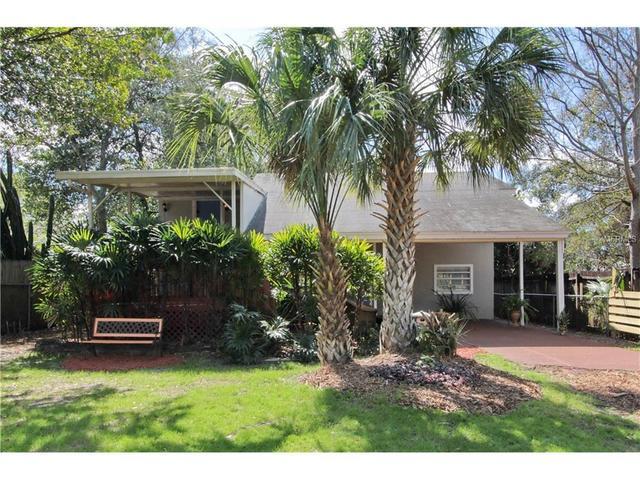 805 E Flora St, Tampa, FL