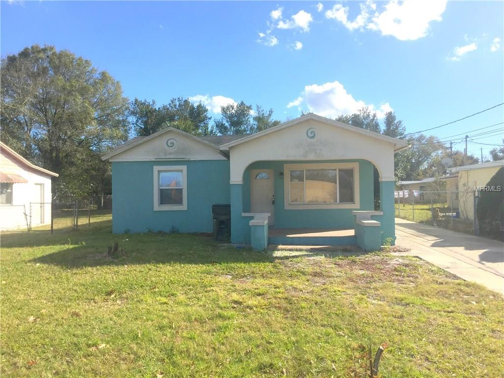 119 Oconee St, Lakeland, FL