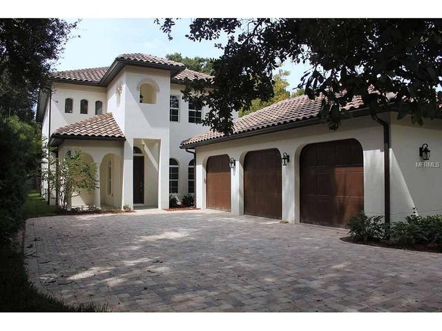 4012 W San Nicholas St, Tampa, FL