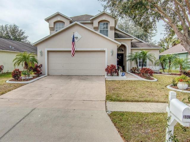 3319 Manor Cove Cir, Riverview, FL
