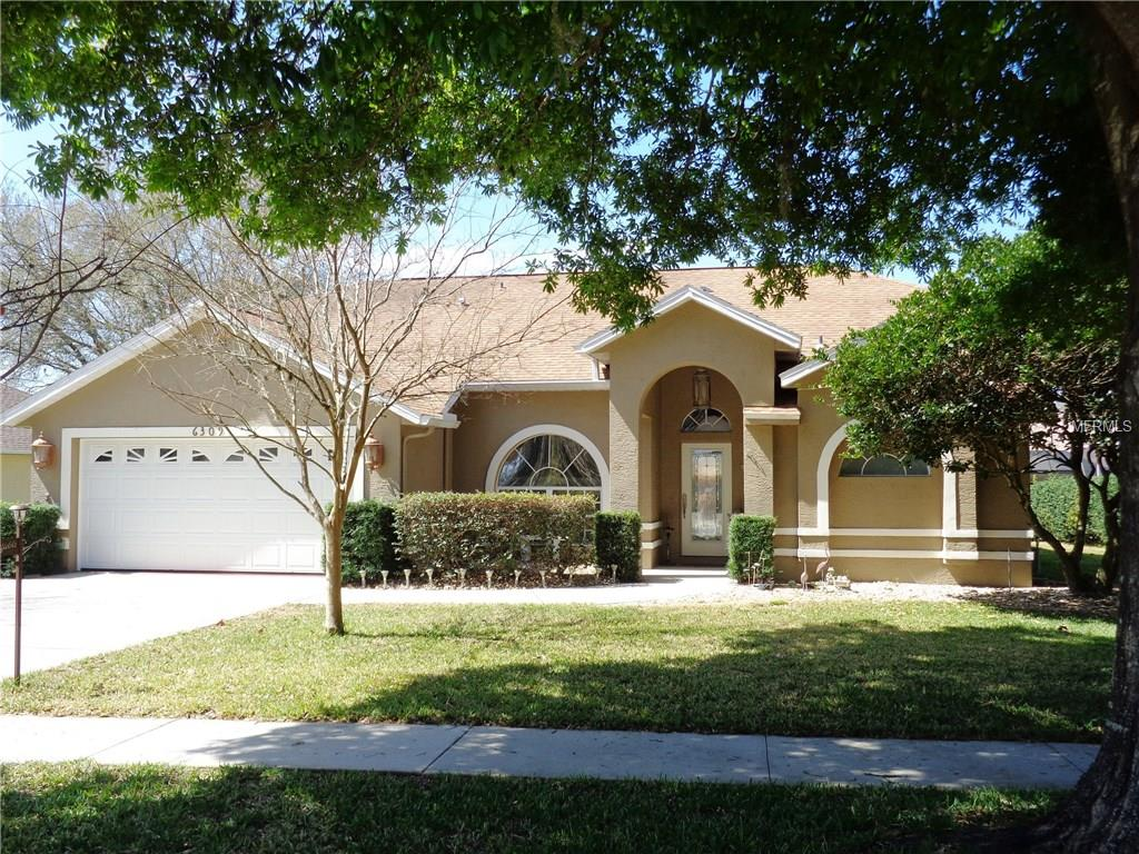 6309 Silver Oaks Dr, Zephyrhills, FL