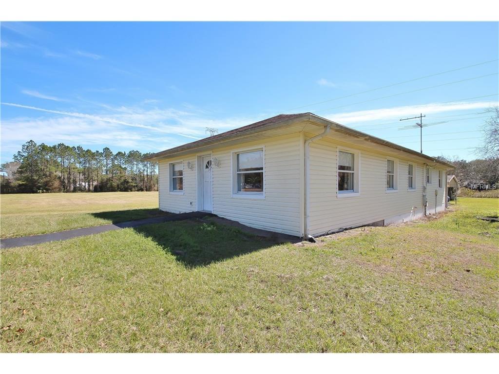 1719 Clement Road, Lutz, FL 33549