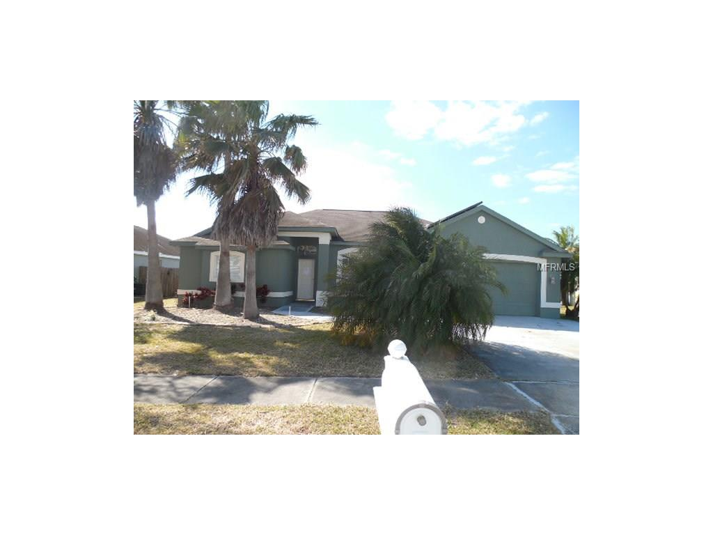 3444 Silverstone Ct, Plant City, FL