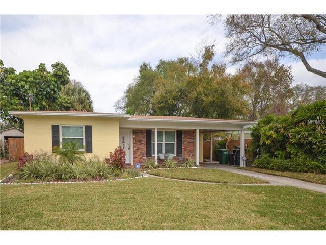 3907 W San Carlos St, Tampa, FL