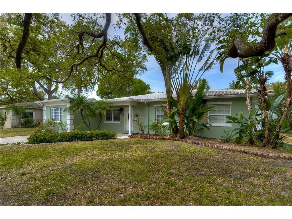 3623 S Gardenia Ave, Tampa, FL