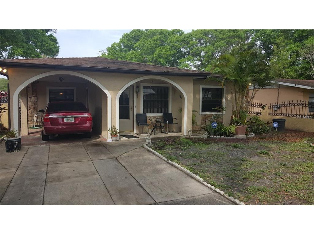 6806 Donald Ave, Tampa, FL