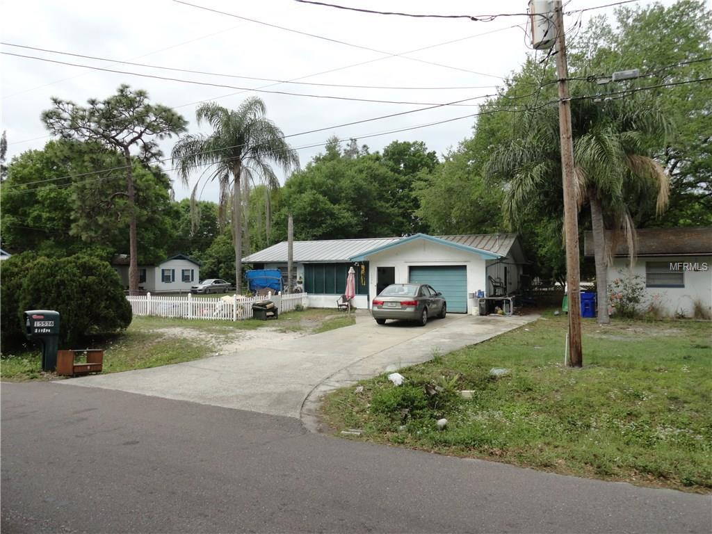 15536 George Blvd, Clearwater, FL