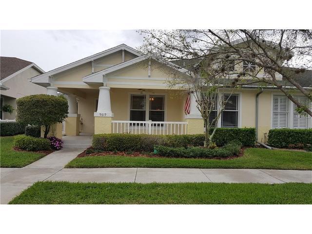 9619 W Park Village Dr, Tampa, FL