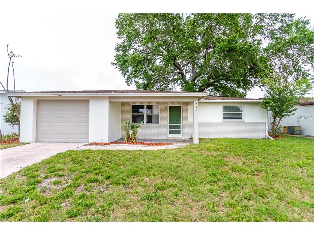 7321 Brentwood Dr, Port Richey, FL