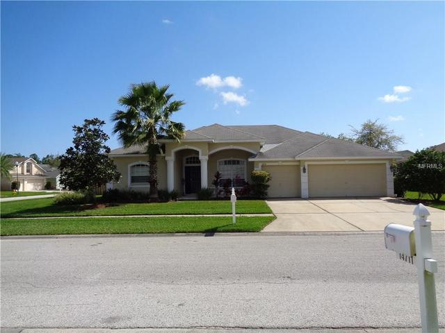 14712 Coral Berry Dr, Tampa FL 33626