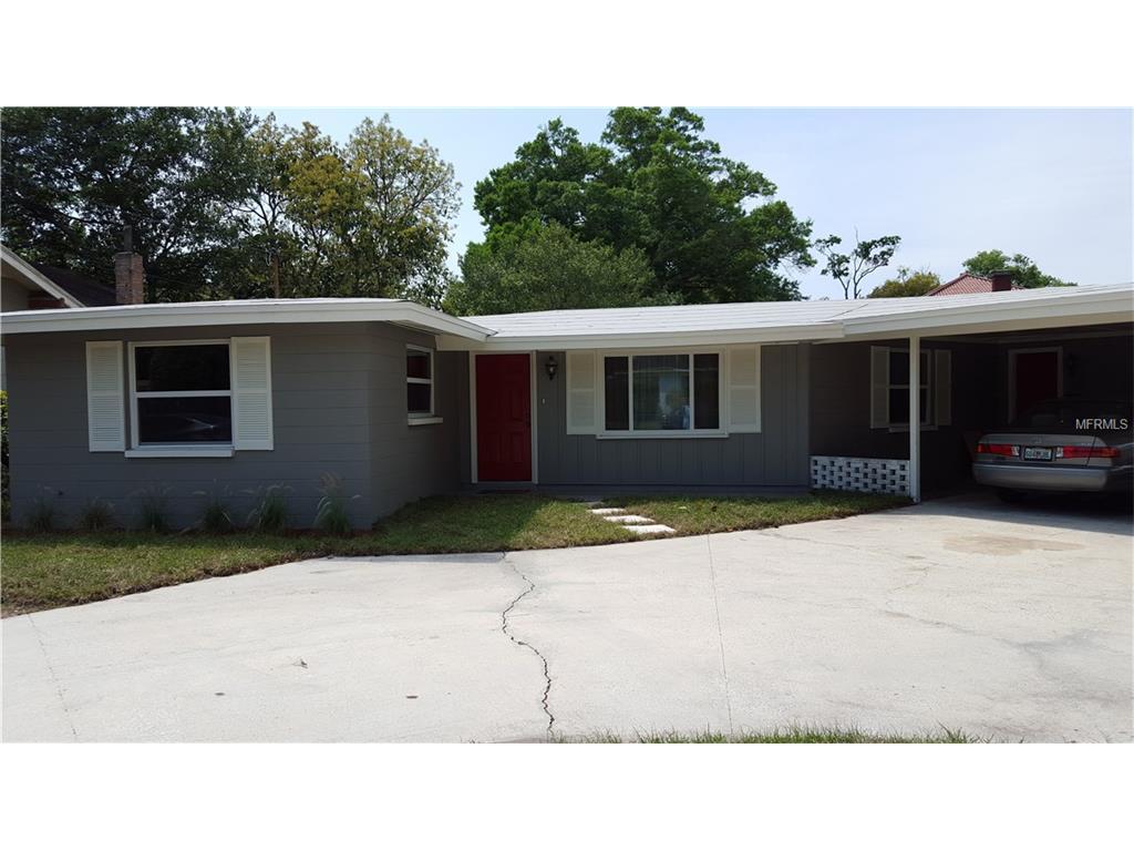 3106 N Blvd, Tampa, FL