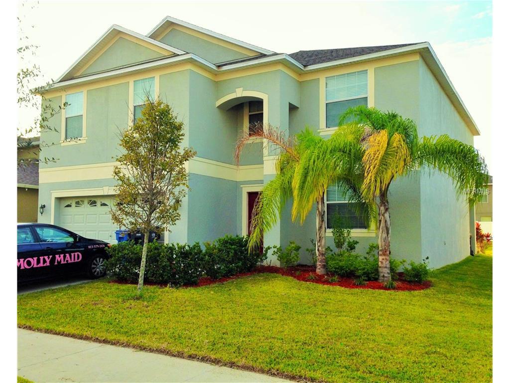 20406 Autumn Fern Ave, Tampa, FL
