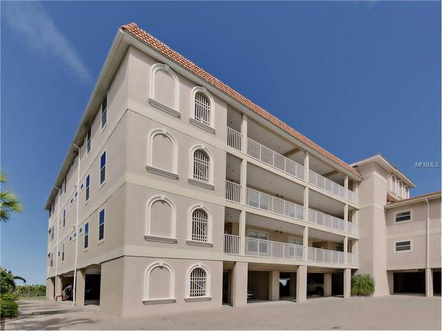 102 Gulf Blvd #403, Indian Rocks Beach, FL 33785