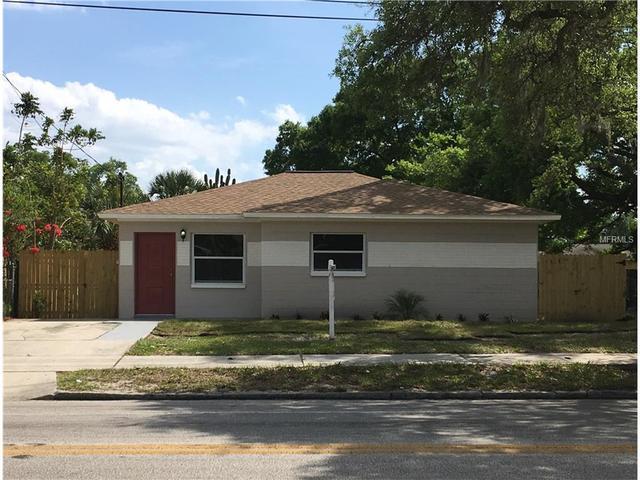 2706 W Columbus Dr, Tampa, FL