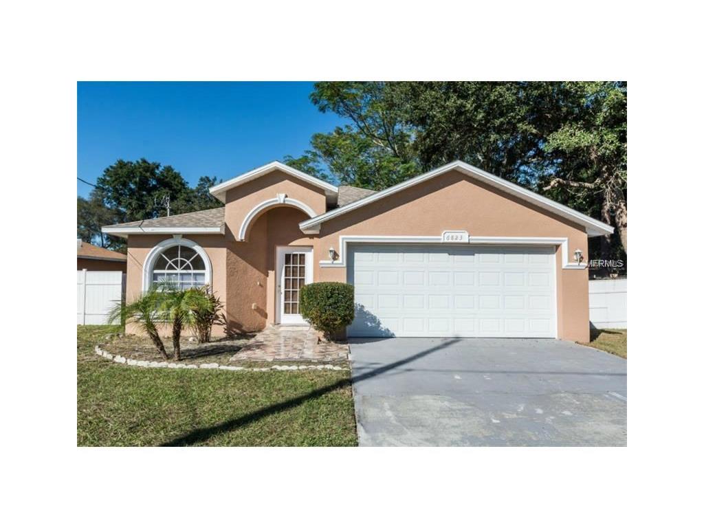 6823 W Comanche Ave, Tampa, FL