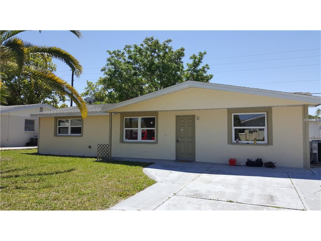 7634 Coventry Dr, Port Richey, FL