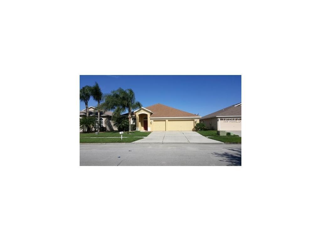 5415 Braddock Dr, Zephyrhills, FL