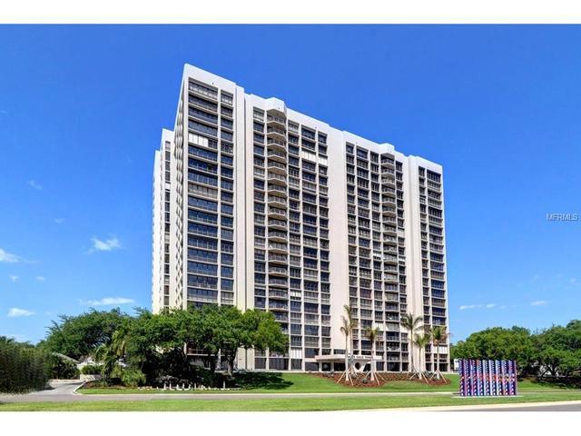 3301 Bayshore Blvd #2409B, Tampa, FL 33629