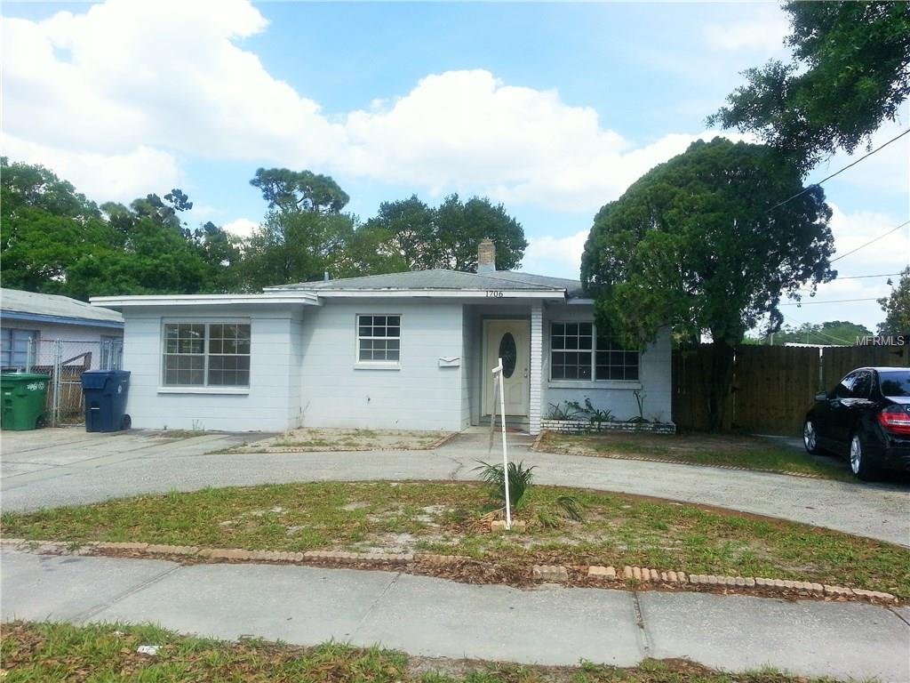 1706 S Lois Ave, Tampa, FL