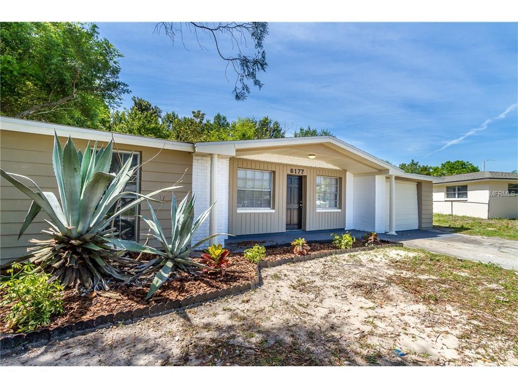 6177 Maplewood Dr, New Port Richey, FL