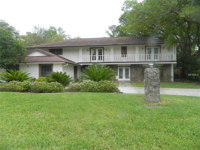 1401 N Riverhills Dr, Tampa, FL