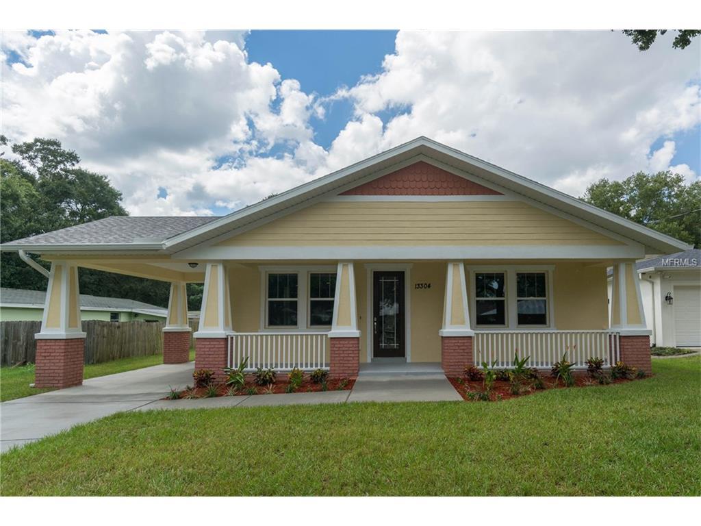 13304 N Ola Avenue, Tampa, FL 33612