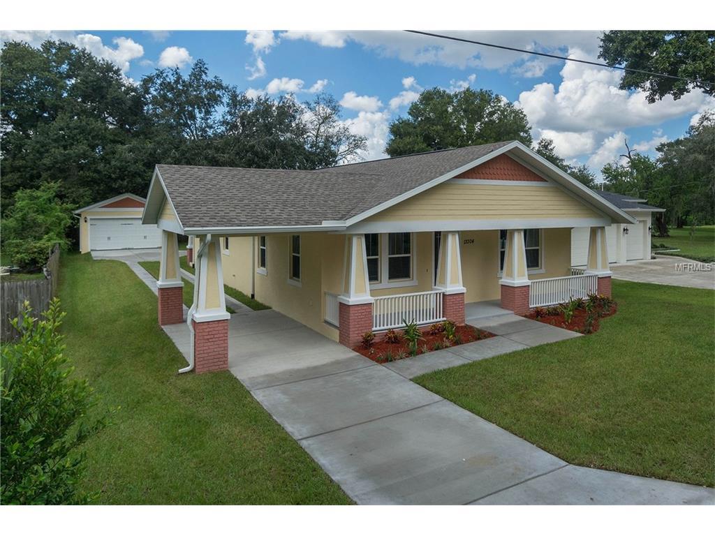 13304 N Ola Ave, Tampa, FL 33612