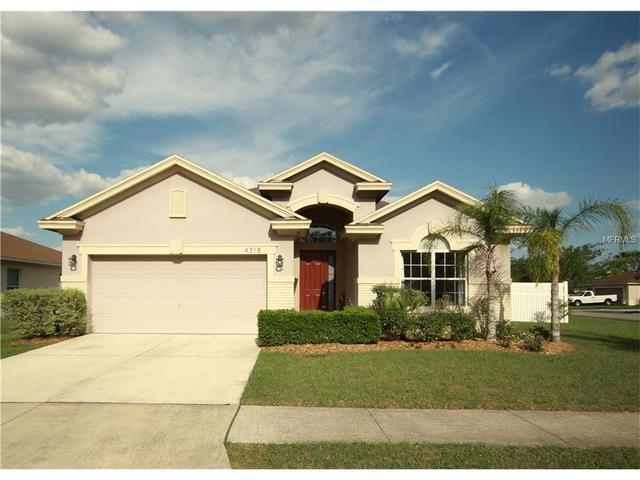 4318 Fieldview Cir, Wesley Chapel, FL