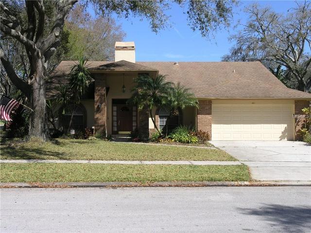 4211 Meadow Hill Dr, Tampa, FL