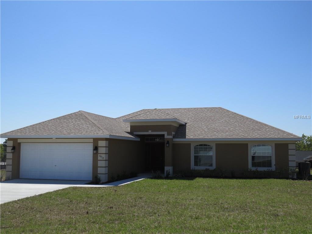 13011 Hornbill Rd, Brooksville, FL