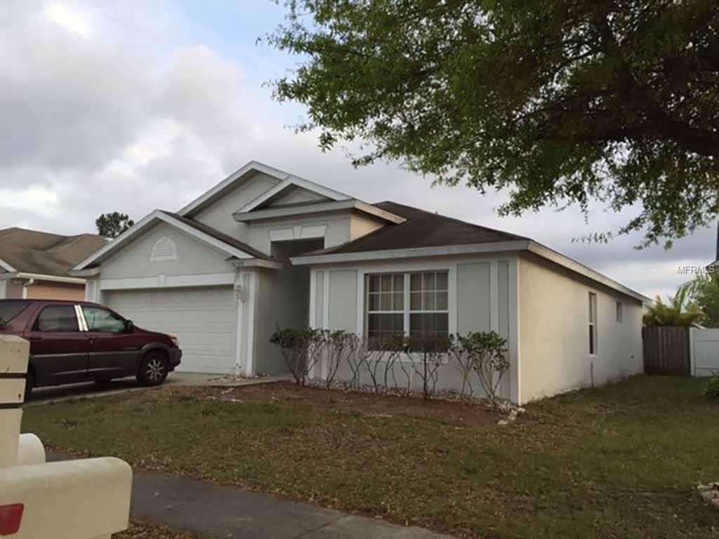 10543 Egret Haven Ln, Riverview, FL