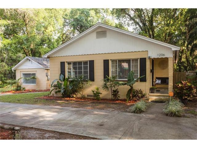 1206 E Crawford St, Tampa, FL