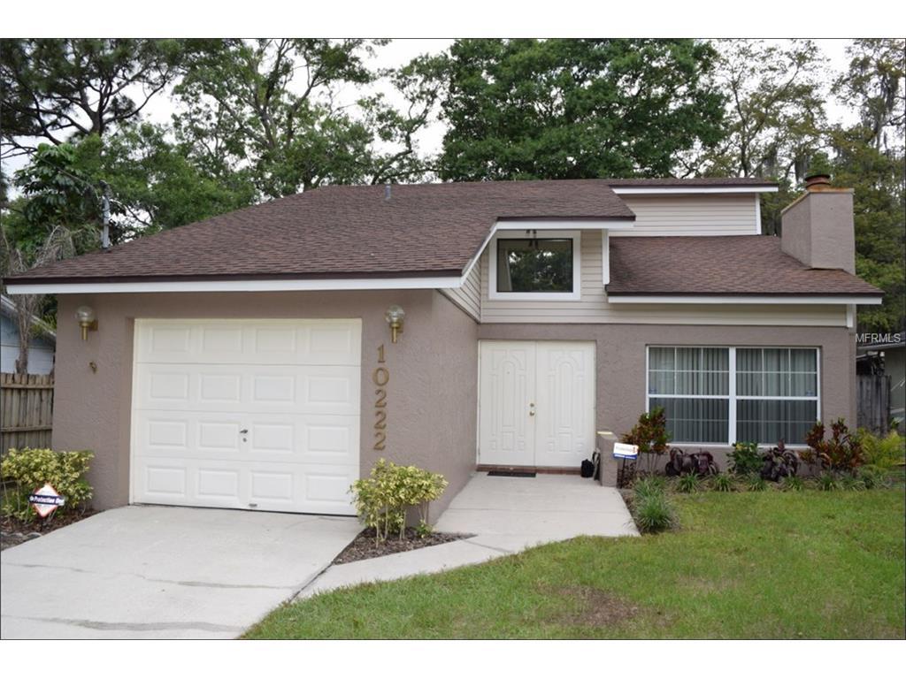 10222 N Pawnee Ave, Tampa, FL