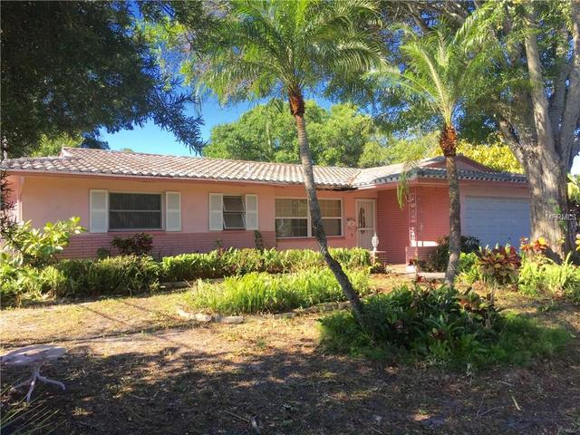 1481 Barry St, Clearwater FL 33756