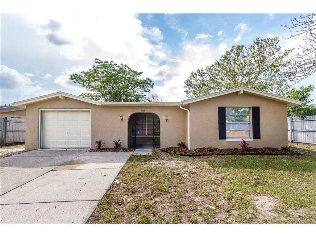 9125 Cochise Ln, Port Richey, FL