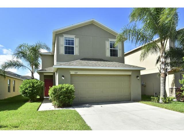 2117 Song Sparrow Ct, Ruskin, FL
