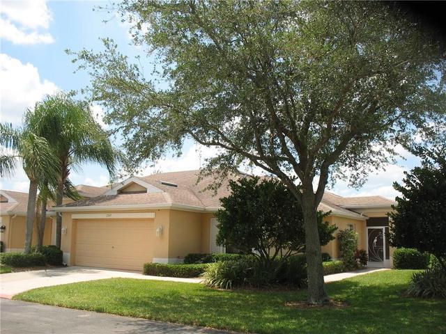 2247 Brookfield Greens Cir #APT 23, Sun City Center FL 33573