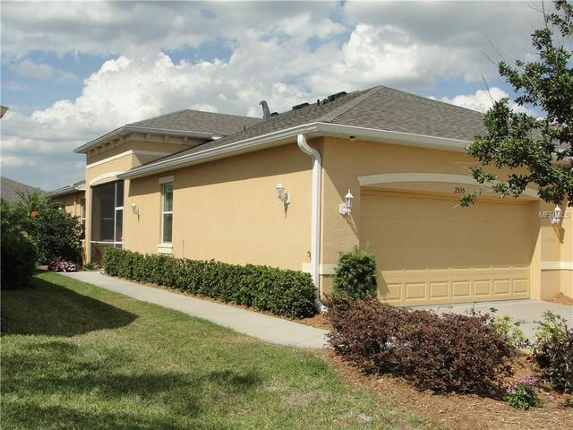 2535 Sapphire Greens Ln #APT 2535, Sun City Center FL 33573