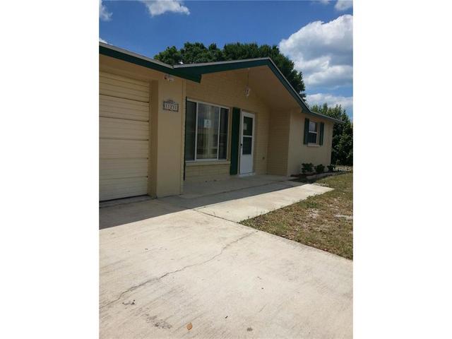 11231 Meadow Dr, Port Richey FL 34668