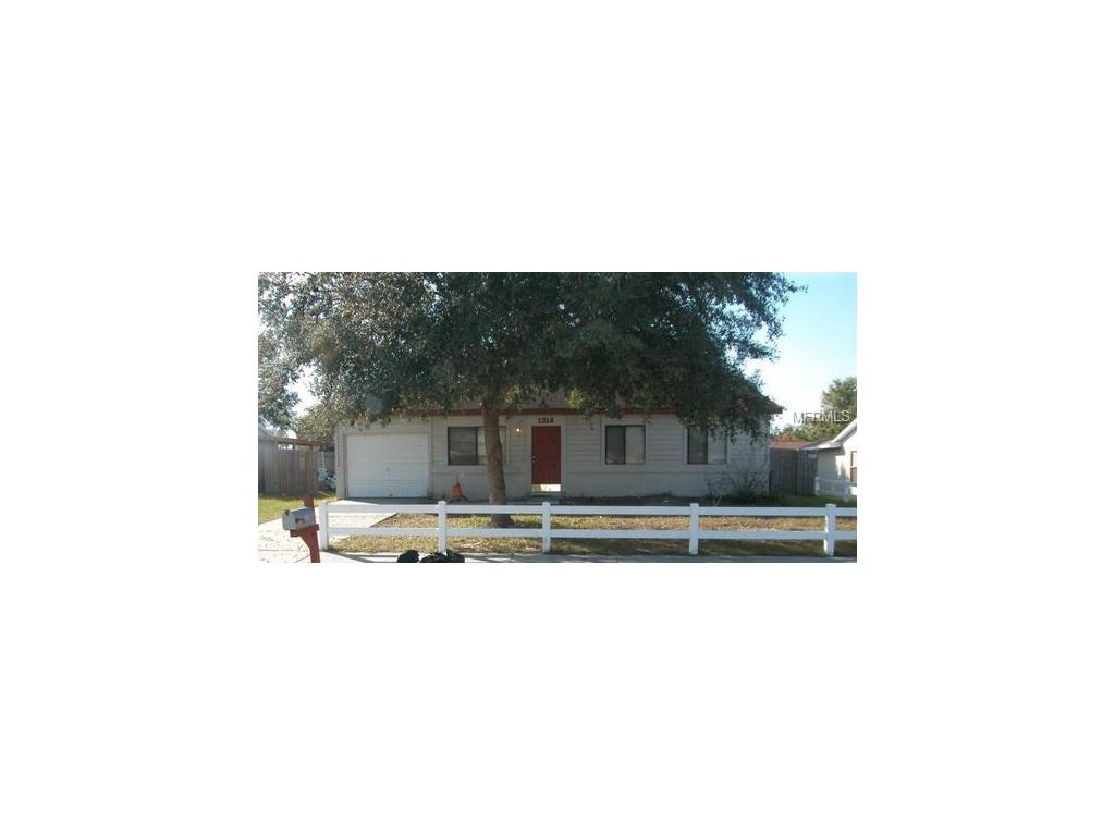1314 Piney Branch Cir, Valrico, FL
