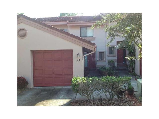 3460 Countryside Blvd #APT 15, Clearwater FL 33761
