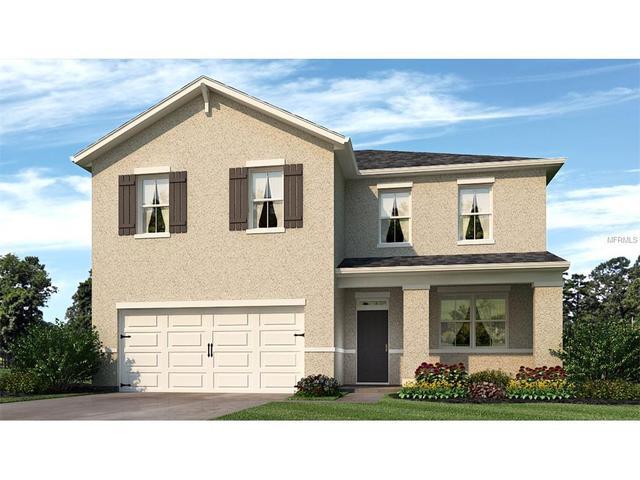 4256 Bramblewood Loop, Spring Hill FL 34609