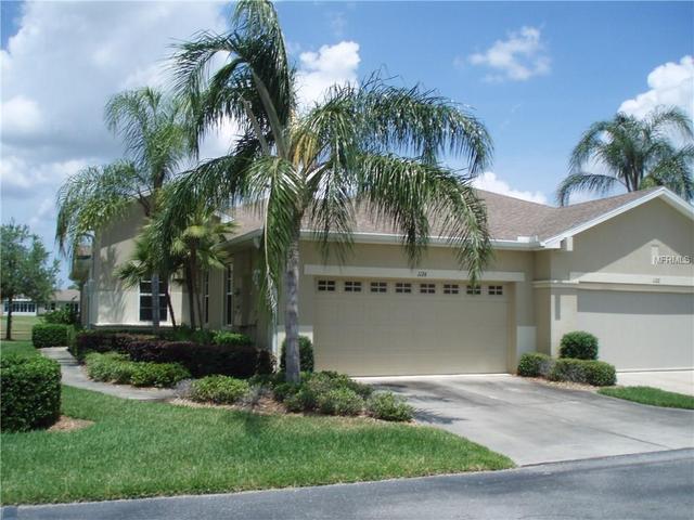 1124 Jameson Greens Dr #APT 33, Sun City Center FL 33573