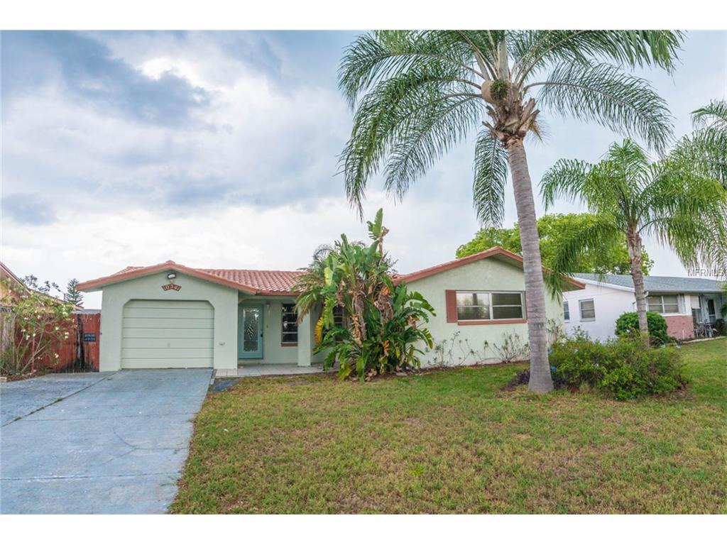 10341 Choice Dr, Port Richey, FL