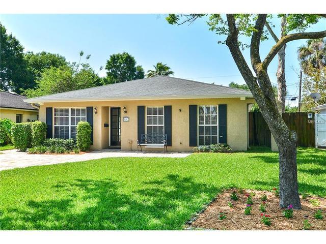 406 Chippewa Ave, Tampa FL 33606