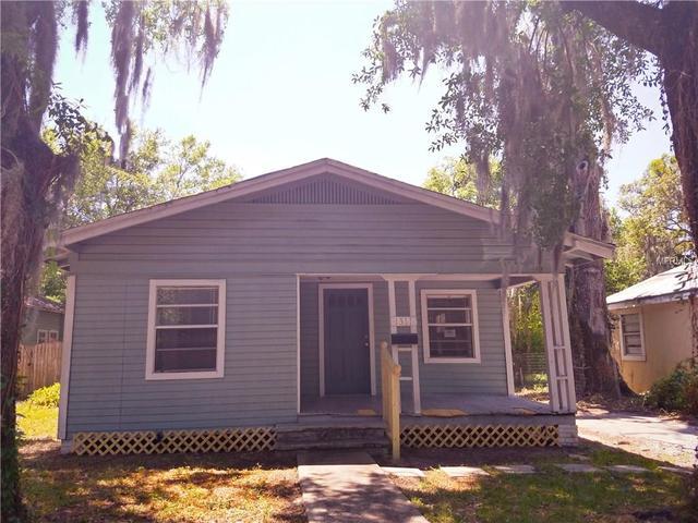 1311 E Louisiana Ave, Tampa FL 33603